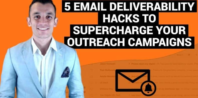 5 Email Deliverability Hacks to Make Sure Your Emails Actually Get Read