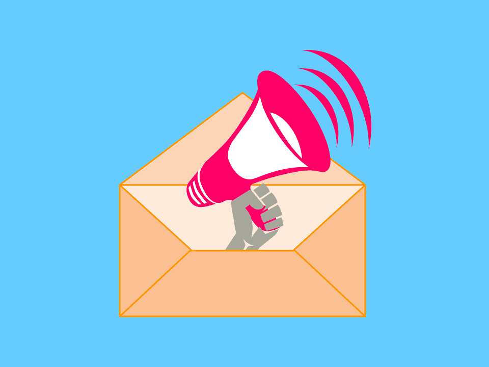 avoid words that trigger spam to improve email deliverability