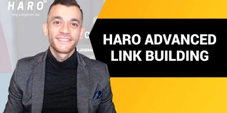 5 Advanced Link Building Tips for HARO (Help A Reporter Out)