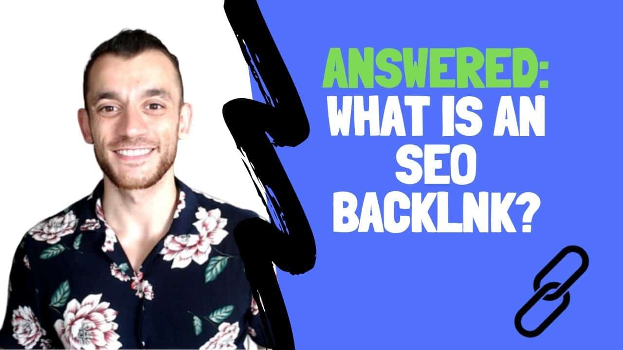 What is a Backlink? SEO Backlinks and How They Work