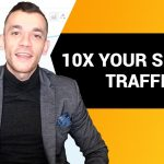 How I 10X'd Search Traffic On 1 Page In 11 Months (SEO Case Study)