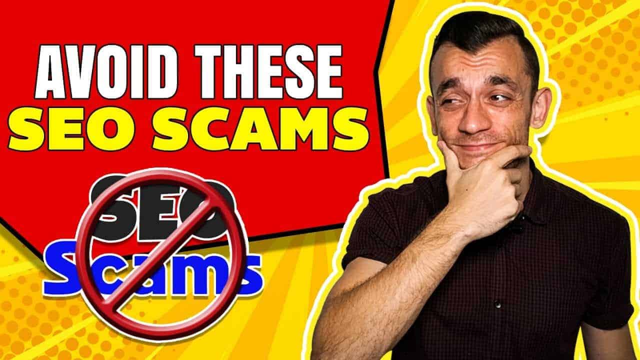 5 SEO Scams Everyone Falls For & How To Avoid Them