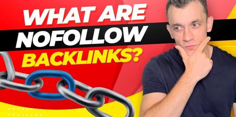 No-Follow backlink